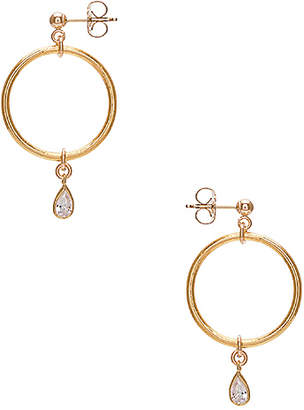 Merona Haati Chai Earrings