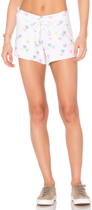 Wildfox Couture Sweethearts Cutie Shorts $88 thestylecure.com