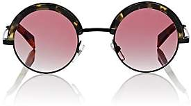 Alain Mikli Women's A04003N Sunglasses-Multi Gold
