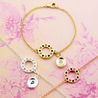XOXO J&S Jewellery Circle Bracelet