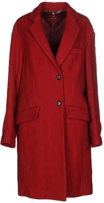 Dondup Coats - Item 41639640MP