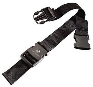 Samsonite Add a Bag Strap $7 thestylecure.com