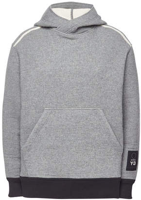 Y-3 Spacer Hoody with Wool