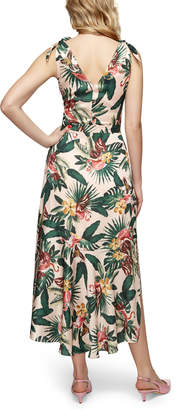 Sam Edelman Flamingo Midi Dress