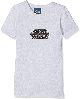 Absorba Boy's TEE-Shirt Star Wars T