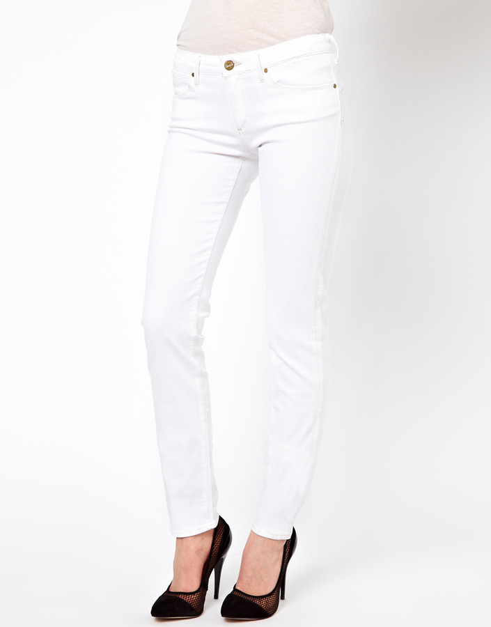 Wrangler Molly Sculpt Skinny Jeans