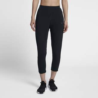 Nike Dri-FIT Studio Women's Mid-Rise Training Pants