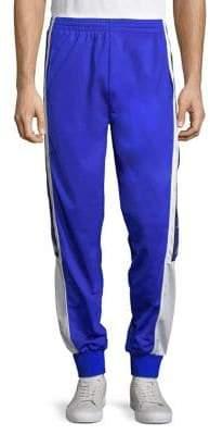 Kappa Panel-Stripe Track Pants