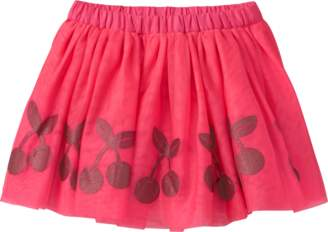 Gymboree Cherry Tutu Skirt