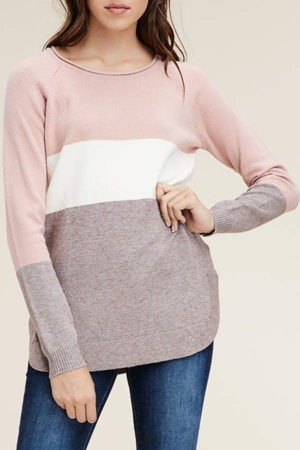Staccato Sweet Treat sweater