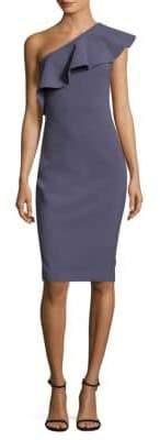 LIKELY Wilshire Sheath Dress
