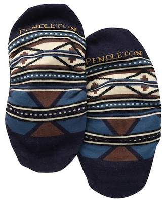 Pendleton Rio Canyon Liner Socks