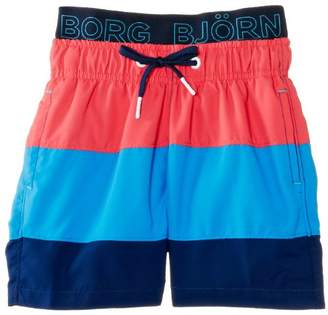 Bjorn Borg Colourblocked Boy's Swim Shorts