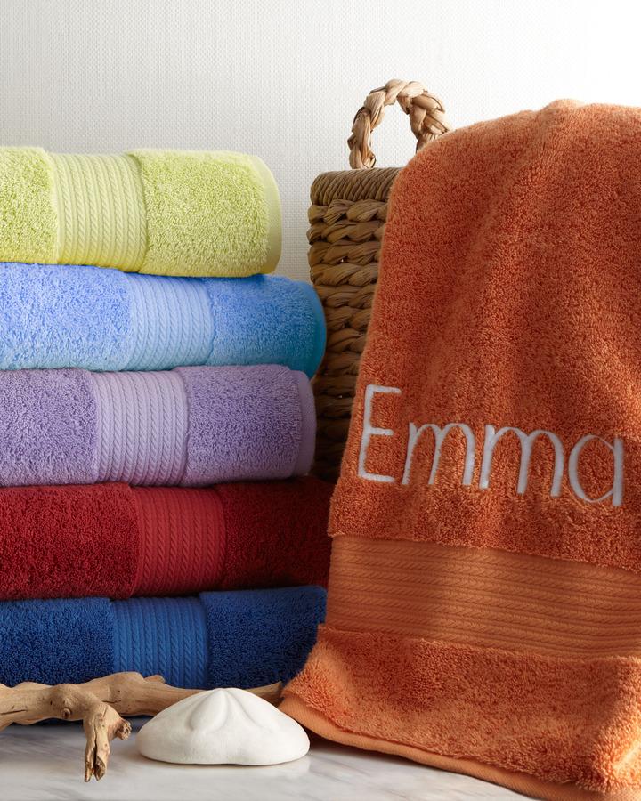 Lauren Ralph Lauren Greenwich Towels