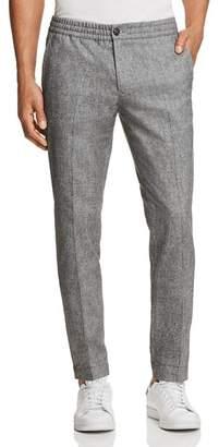 Tommy Hilfiger Tweed Regular Fit Pants