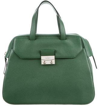 Kate Spade Kate Spade New York Grained Leather Tote