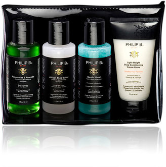 Philip B Women's Travel Kit $34 thestylecure.com