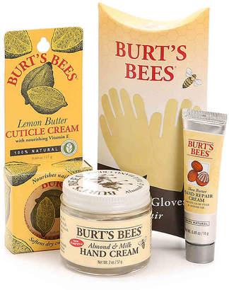 Burt's Bees Hand Repair Kit - 4 Pack - Women's