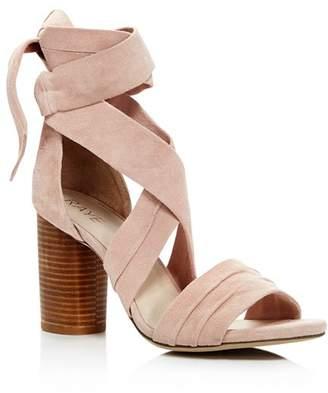 Raye Mia Ankle Wrap High-Heel Sandals - 100% Exclusive