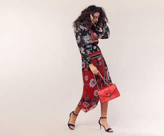 e05ff9d8d5 Oasis Placement Dress - ShopStyle UK