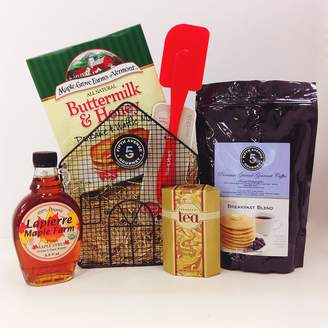 Fifth Avenue Gourmet Breakfast For Any Home Gift Basket