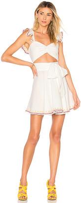 Tularosa Masa Dress