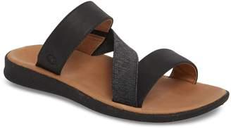 Superfeet Reyes Slide Sandal