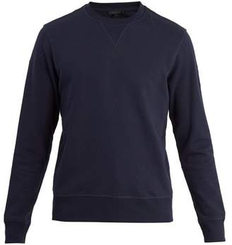 Belstaff Jefferson cotton-jersey sweatshirt