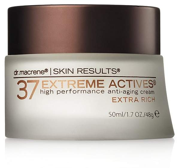 37 Extreme Actives 37 Extreme Actives High Performance Anti-Aging Cream Extra Rich 1.7 oz.