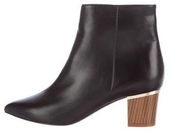 Kate Spade New York Christina Leather Ankle Boots