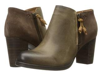 Sperry Dasher Lille Women's Pull-on Boots