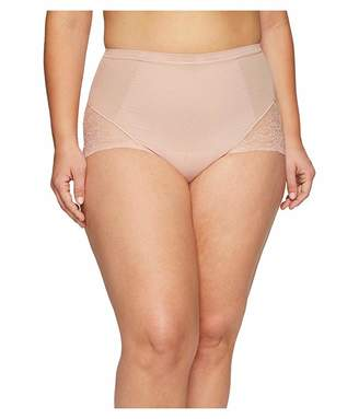Spanx Plus Size Spotlight On Lace Brief