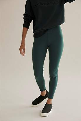 Country Road High Waist Legging