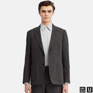 Uniqlo Men's U Tailored Jacket