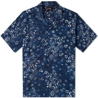 Stan Ray Bandana Vacation Shirt