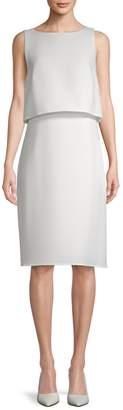 Rag & Bone Eliza Sleeveless Sheath Dress