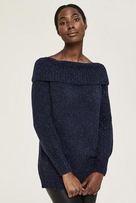 d6e68e7660e Long Sweaters For Leggings - ShopStyle UK