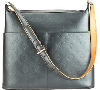 Louis Vuitton Gray Monogram Mat Sutter (4021003)