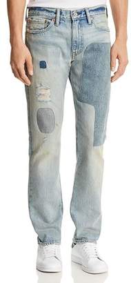 Levi's 511 Slim Fit Jeans in Patch Up