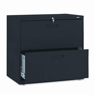 HON 500 Series 2-Drawer Lateral Filing Cabinet HON