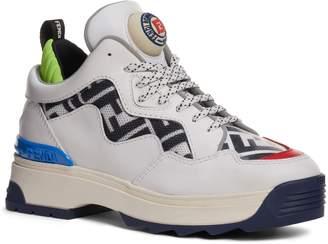 Fendi T-Rex High Top Sneaker