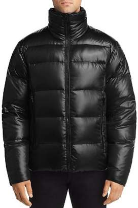 Pacific & Park Puffer Jacket - 100% Exclusive
