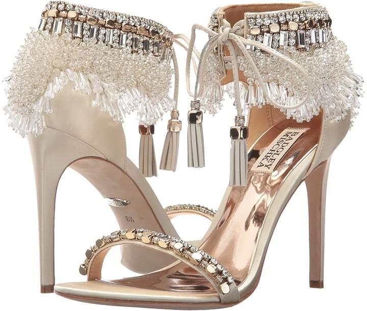 Badgley Mischka - Katrina Women's Bridal Shoes
