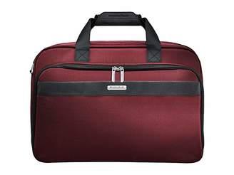 Briggs & Riley Transcend VX Clamshell Cabin Bag