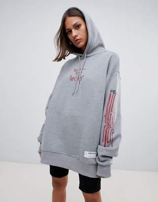 Cheap Monday Cheat hoodie