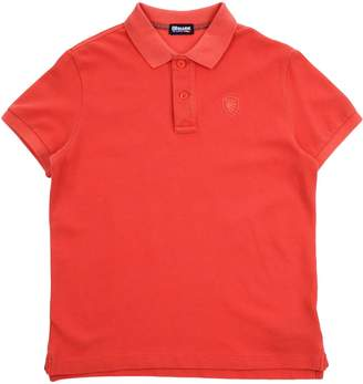 Blauer Polo shirts - Item 12126231UF
