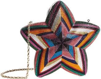 Judith Leiber Star Twinkle Clutch