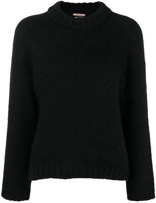 Bellerose mesh knit sweater