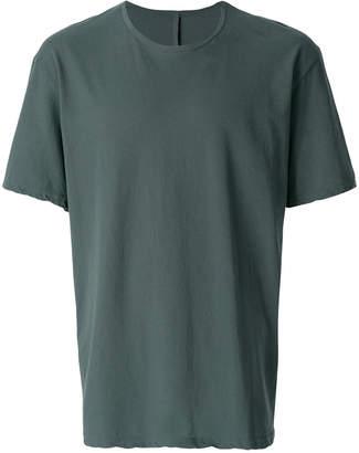 Attachment boxy T-shirt