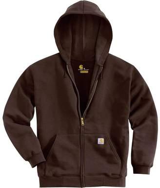 Carhartt Midweight Full-Zip Hooded Sweatshirt - Men's